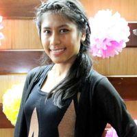 Zulaikha Kamarudeen's Photo