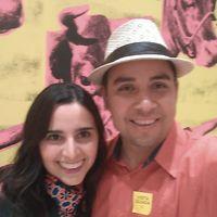 Mario García's Photo