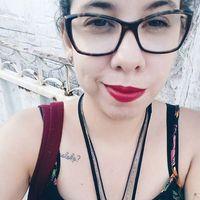 Bianca Andrade's Photo