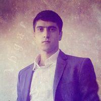 Abgar Xanoyan's Photo