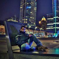Stefano Baccelli's Photo