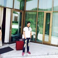 Le foto di Mohd Mishi