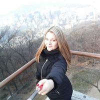 Simona Fedorová's Photo