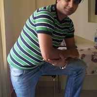 Manish Agrawal's Photo
