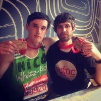 Nico Watt's Photo