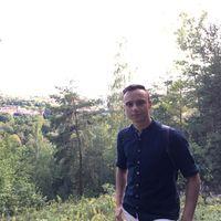 Bartosz Wywiał's Photo