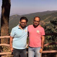 Фотографии пользователя Hrusikesh Panigrahi