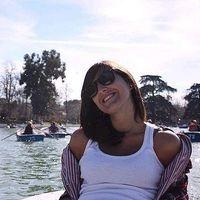 Alejandra Recchia's Photo