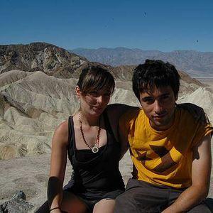 Marta  & Adria's Photo