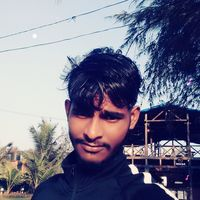 Abhishek Naik's Photo