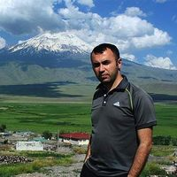 Mehmet Atescelik's Photo