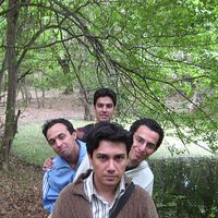 Aidin Haghparast's Photo