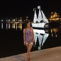 Jimena Loayza's Photo