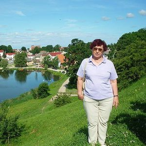 Zelma Jancinska's Photo