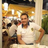 firas Hafnaoui's Photo