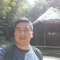 Photos de Jorge Santa Cruz