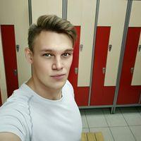Фотографии пользователя Alexander Markin