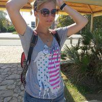 Lena Vlasova's Photo
