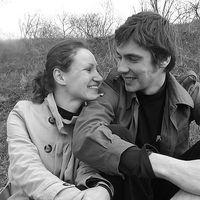 Vika and Andrey Osipov's Photo
