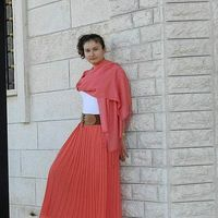 Nataly Shemonaeva's Photo