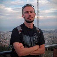 Nikita Matrosov's Photo