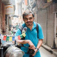 nikhil singh's Photo