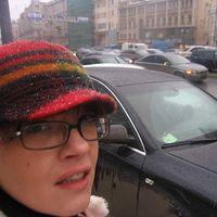 Ilona Gaiday's Photo