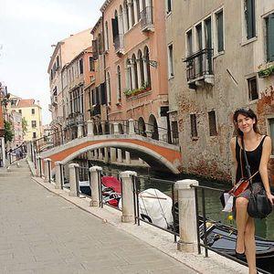 gulce Sabanci's Photo