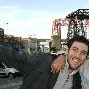 Diego Martín  Lucero's Photo