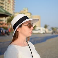 Nataly Shramkova's Photo