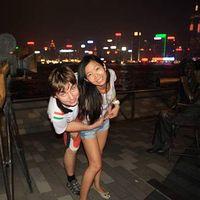 Sofi & Kami's Photo