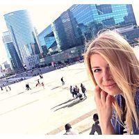 Milana Gadzhieva's Photo