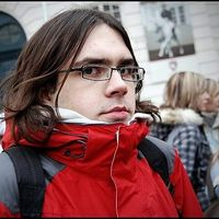 Adam Viskupic's Photo