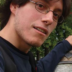Ivan Orizaga's Photo