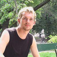 Markus Müller's Photo