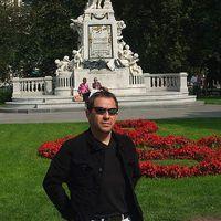 Julio Huaman's Photo