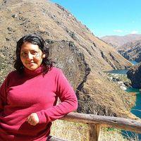 Gloria Rodríguez's Photo