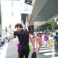 Taichi Okamura's Photo