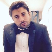 Adrián  Parada's Photo
