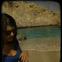 mary vergi's Photo