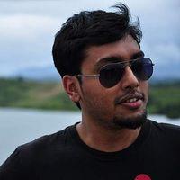 Vignesh Sundaresan's Photo
