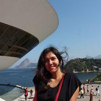 Daniela Ramirez's Photo