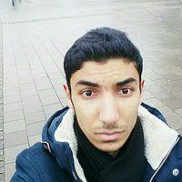 Ibrahim Mannai's Photo