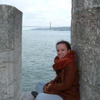 Pauline Bertrand's Photo