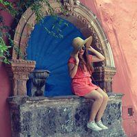 Clio Rios's Photo