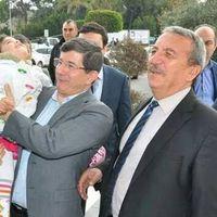 Abdulrezzak Davutoğlu's Photo