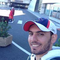 Angelo Franca's Photo