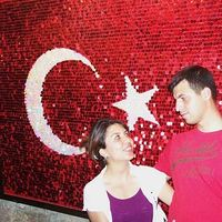Hatice and Vedat KORKMAZ's Photo