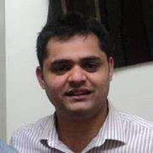 Dipak Patil's Photo