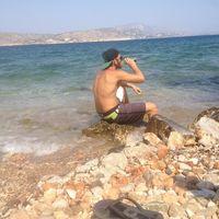 Le foto di Babis Karopoulo